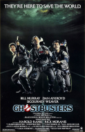 Ghostbusters at Cineworld