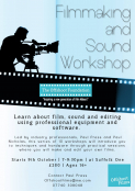 Film Making and Sound Workshop