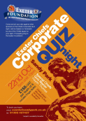 Exeter Chiefs Corporate Quiz