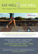 Eatwell Livewell Health & Fitness Exhibition
