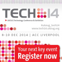 UKOUG Technology Conference and Exhibition