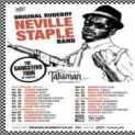Neville Staple Band - The Gangsters Tour On 28th November