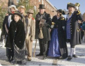 Victorian Festival of Christmas at Porsmouth Dockyard