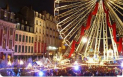 Lille Christmas Market by Eurotunnel
