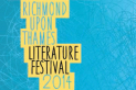 Richmond LitFest: Dr Ana Vadillo...Micheal Field