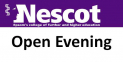 Nescot Open Evenings in Epsom @nescot
