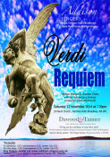 Verdi 'Requiem Mass' - The Addison Singers