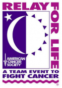 Jersey Relay For Life -Launch night