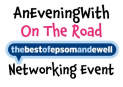 An Evening with thebestof Epsom & Ewell – 'On The Road' at La Perla Kingswood #networkingworks