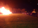 St Florence Bonfire and Firework Display