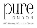Pure London Fashion Tradeshow