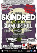 Zombie Ball featuring Skindred + more