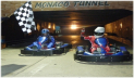 Karting Challenge for St Kentigern Hospice