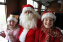Meet Santa in Dorset at the Swanage Railway this Christmas!