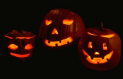 SPOOKTACULAR CROOME OUTDOOR TRAIL!