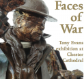 Faces of War exhibition