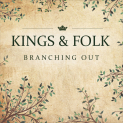 Kings & Folk - Album Launch