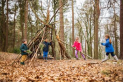 Outdoor Activity Day on Brownsea Island