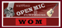 Watford Open Mic at The Pump House