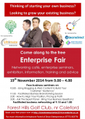 Forest Enterprise Fair