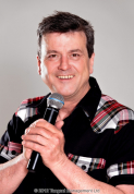 Les McKeown The Bay City Rollers Story @EpsomPlayhouse