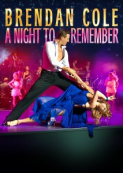 Brendan Cole: A Night To Remember Grantham