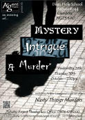 Mystery Intrigue and Murder