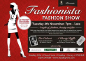 Fashionista Fashion Show at Headley Hills @CountryCStore