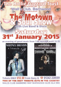 The Motown and Soul Show