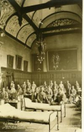 WW1 Heritage Tours: Town Hall, Oxford