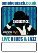 Live Jazz & Blues with Smokestack