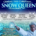 Snow Queen - The Pantomime!