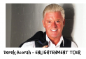 Epsom Playhouse presents Medium Derek Acorah @EpsomPlayhouse