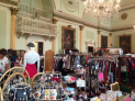 Bath's Affordable Vintage Fair
