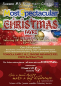 Most Spectacular Christmas Fayre