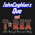 The Coro Presents: JC Quo and T-REX
