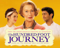 CINEMA:  The Hundred Foot Journey