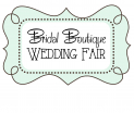 The Bridal Boutique Wedding Fair 2015