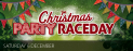 Christmas Party Raceday