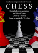 Southampton Operatic Society presents 'Chess'