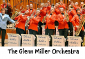 In the Mood for Christmas by The Glenn Miller Orchestra @EpsomPlayhouse
