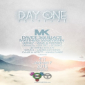 Day One Festival Birmingham New Years Day 2015 - MK, Huxley and more