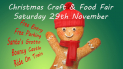 Christmas Craft & Food Fair