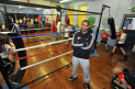 Free boxing sessions at Burntwood Leisure Centre