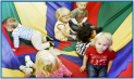 Soft Play at The Wingate Centre