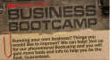 Business Boot Camp - Hatfield