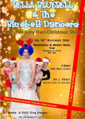 Bella Bluebell and the Bluebell Dancers Charity Gala Performance
