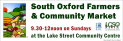 South Oxford Farmers and Community Market and Cafe