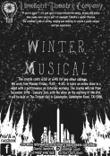 Limelight Theatre - Winter Musical