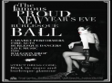 The Famous Proud New Year's Eve Burlesque Ball